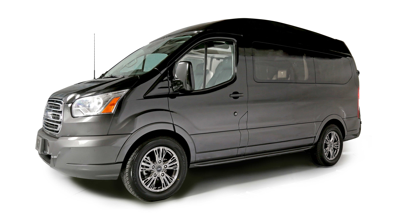 Luxury Cargo Vans Transportation Of The Elite