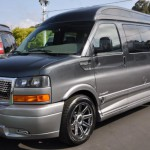 Purchasing a Used Conversion Van: Things to Know & Consider