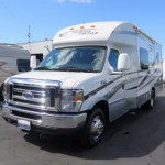 The Differences Between Conversion Vans and Class B Motorhomes