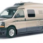 Driving Your RV or Motorhome Safely in the Wind!