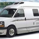 Class B Motorhome Driving Tips: Safely Navigating in the Rain and Snow