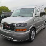 Certified Pre-Owned Vehicles: 2015 GMC Savana & 2015 Chevrolet Express