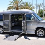 Top 10 Reasons for Owning a Full-Sized Wheelchair Van