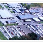 Explorer Van Company Manufacturing Plant