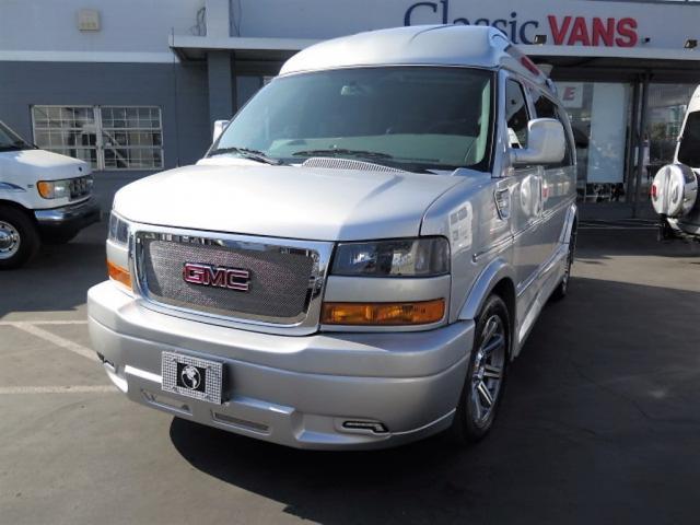 Inventory Spotlight: New Conversion Vans!!! - Classic Vans Blog